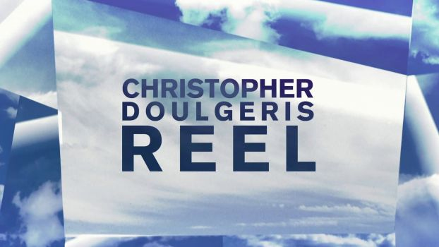 Christopher Doulgeris Motion Graphics Reel